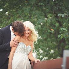 Wedding photographer Vladislav Tyabin (Vladislav33). Photo of 18.08.2014