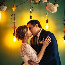 Wedding photographer Ruslan Grigorev (Ruslan117). Photo of 12.03.2018