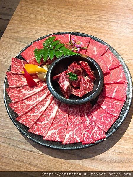 澄居烤物燒肉 文心店