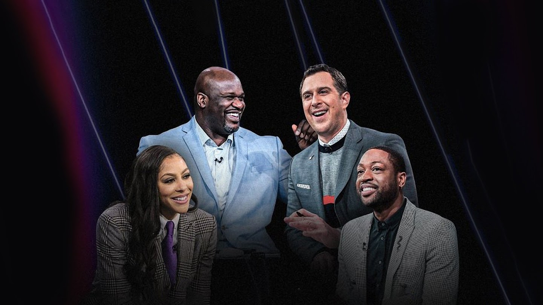 Watch NBA on TNT Tuesday live