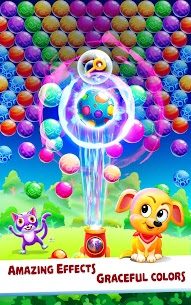 Pooch POP – Bubble Shooter Game 4