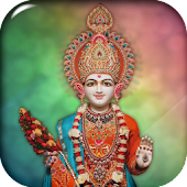 Swaminarayan HD Live Wallpaper
