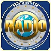 Radio New Revelation 3:20