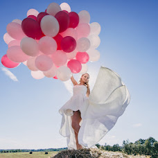 Wedding photographer Dmitriy Nikonorov (Nikonorovphoto). Photo of 17.05.2018