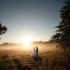 Wedding photographer Przemyslaw Markowski (photomarkowski). Photo of 31.10.2015