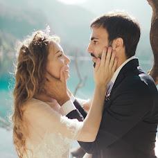 Wedding photographer Svetlana Kozlitina (Scozlitina). Photo of 29.09.2016
