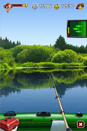 Pocket Fishing apkpoly screenshots 18