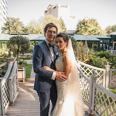 Wedding photographer Valeriy Alekseev (valerko). Photo of 17.09.2018