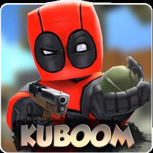 KUBOOM MOD APK 0.35 (Unlimited Money)