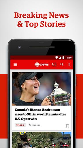 CBC News: Breaking, Local & World News ss1