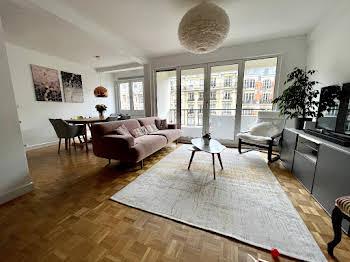 Appartement 5 pièces 106,4 m2