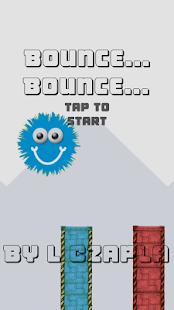 Bounce... Bounce... - náhled