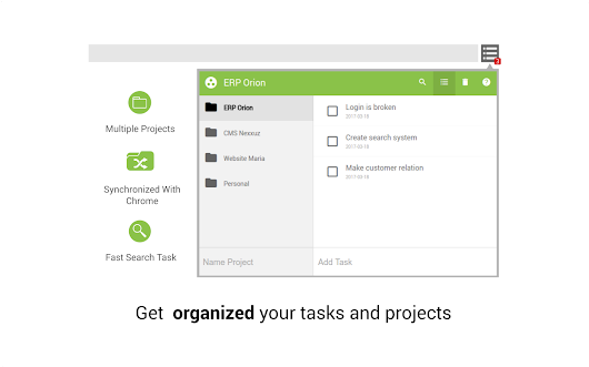 Simple Project Tasks
