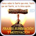 Frases Superación y Motivación icon