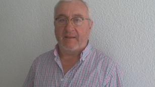 Antonio Ramón lidera el homenaje a Paco Andújar.