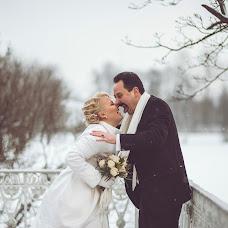 Wedding photographer Elena Korobeynikova (ElenaKorobeynik). Photo of 08.04.2015