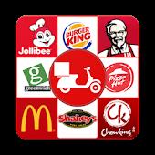 Tải PH Food Delivery miễn phí