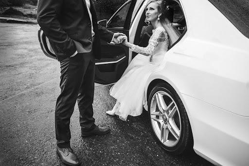 Свадебный фотограф Андрей Соколюк (photo72). Фотография от 18.12.2016