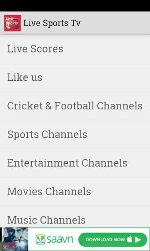 Sport-Live Sports Tv