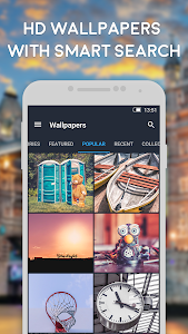 MobiArt (HD wallpapers) v1.35