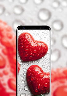 Love Heart Wallpapers Backgrounds HD for PC-Windows 7,8,10 and Mac apk screenshot 1