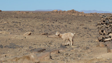Photo: Trekking, giorno 1/4, dai pastori