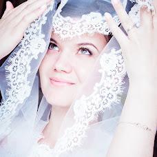 Wedding photographer Natalya Ermolova (NataliaErmolova). Photo of 30.09.2015