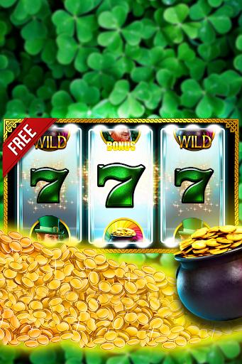 Slots 2017:Irish Slot Machines