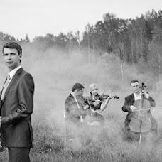 Wedding photographer Natalya Provalskaya (notyapro). Photo of 15.10.2013