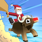 Rodeo Stampede:Sky Zoo Safari