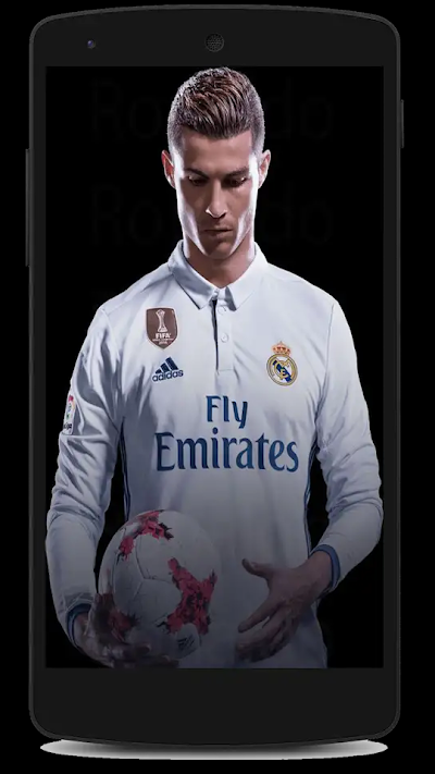 Cristiano Ronaldo Wallpapers 4k Full Hd Apk Download Apkindo