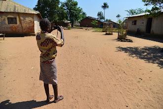 Photo: Participatory Photography, Guinea