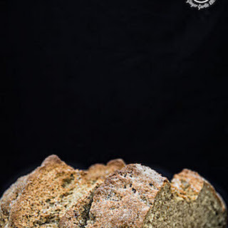 Rye Irish Soda Bread | Video