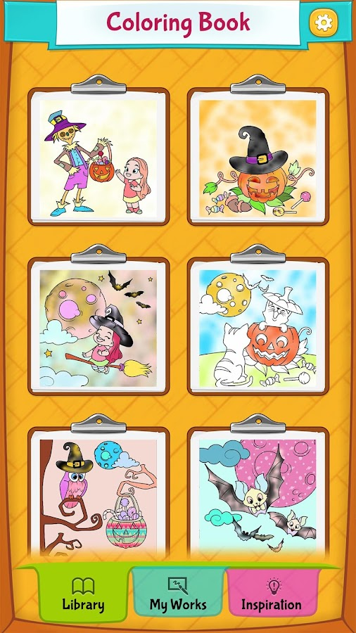 frågesport barn halloween
