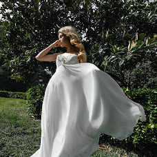 Wedding photographer Anastasiya Stepanova (Nansyfoto). Photo of 21.03.2018