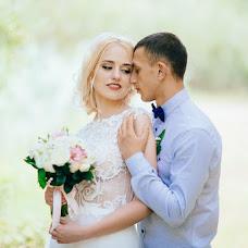 Wedding photographer Kseniya Brel (kbreell). Photo of 26.09.2017