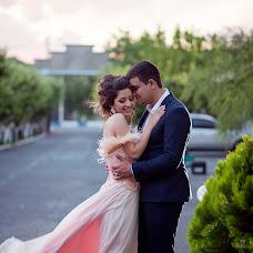 Wedding photographer Ayk Nazaretyan (RealTime). Photo of 26.06.2017