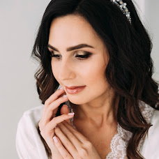 Wedding photographer Mila Gabibullaeva (milagabibullaeva). Photo of 14.03.2018