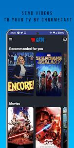 Descargar GATO TV Para PC ✔️ (Windows 10/8/7 o Mac) 4