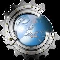 Configure DNS (all versions) icon