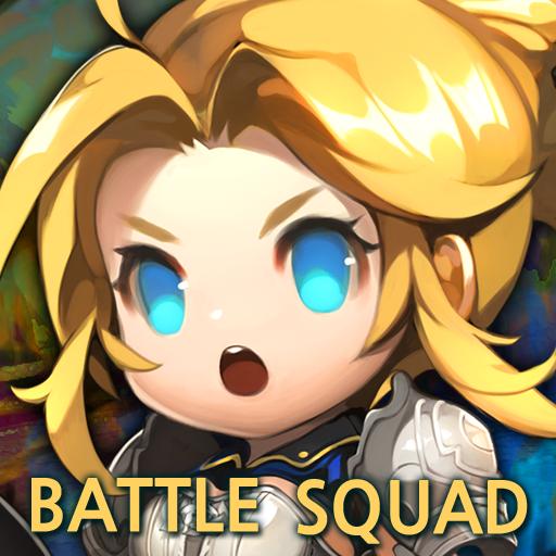 Battle Squad