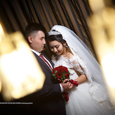 Wedding photographer Aleksandra Romanchenko (photo2012). Photo of 13.05.2018