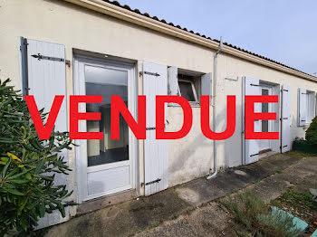maison à L'Aiguillon-sur-Mer (85)