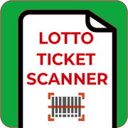 NJ - Lottery Ticket Scanner & Checker App Report on Mobile Action