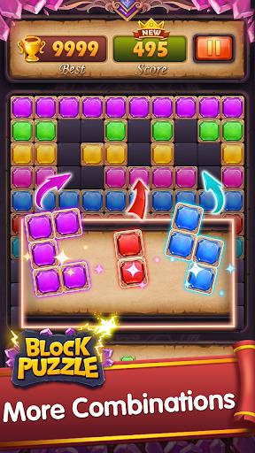 Block Puzzle Classic  screenshots EasyGameCheats.pro 4