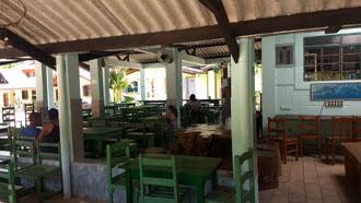 Restaurante e Lanchonete no Tio Gato