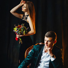 Wedding photographer Kristina Ivanova-Mikhaylina (mkriss). Photo of 12.11.2016