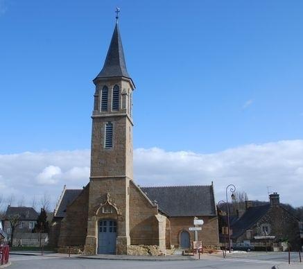 photo de Saint Marc