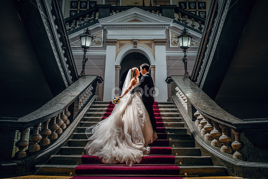 wedding by Dejan Nikolic Fotograf Krusevac - Wedding Bride & Groom ( beograd, novi sad, krusevac, dejannikolic, vencanje, vrnjacka banja, kraljevo, svadba, paracin, fotograf, subotica )