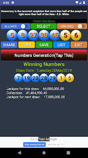 App EuroMillions APK for Windows Phone